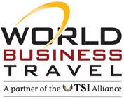 World Business Travel Logo
