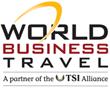 World Business Travel Mobile Logo